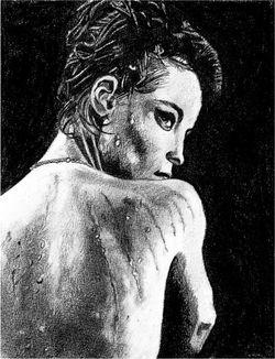 Romy Schneider by Patrick (03)