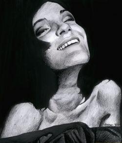 Romy Schneider by Annasofia (02)