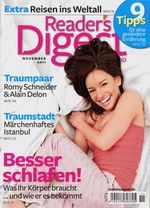 2011-11-00 - Reader-¦s Digest - Cover'