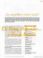 2012-04-02 - 3sat TV- & Kulturmagazin - 4'