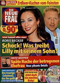 2012-04-11 - Die Neue Frau - N 16