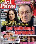 2012-04-18 - Ici Paris - N° 3485
