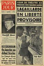 1960-11-17 - Paris Jour - N 361