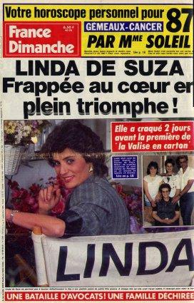 1986-09-15 - France Dimanche - N 2089