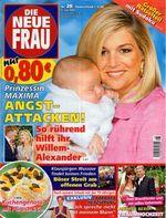 2007-07-04 - Die Neue Frau -  N 28