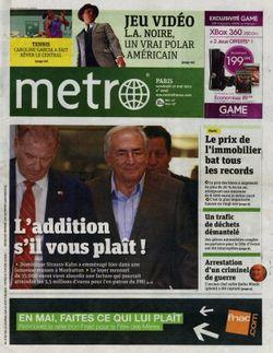 2011-05-27 - Metro - N 2016
