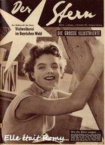 1953-11-08 - Der Stern - N° 45
