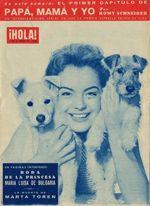 1957-02-23 - Hola - N 652
