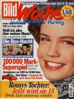1995-05-24 - Bild Woche - N° 22