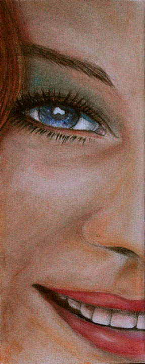 Romy Schneider by Dixiekasilke
