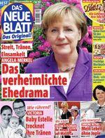 2012-05-23 - Das Neue Blatt - N 22