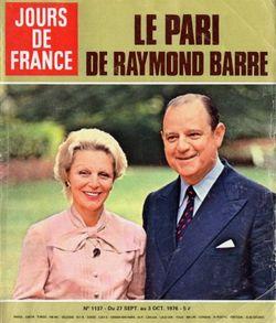 1976-09-27 - Jours de France - N 1137