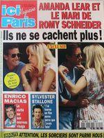 1999-08-16 - Ici Paris - N 2615