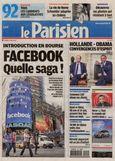 2012-05-19 - Le Parisien - N° 21051