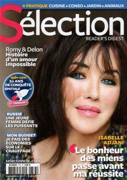 2011-11-00 - Reader's Digest - FR