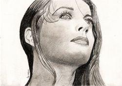 Romy Schneider by Patrick (02)