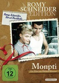 Dvd monpti