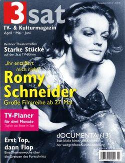 2012-04-02 - 3sat TV- & Kulturmagazin - 1'