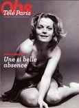 2011-11-17 - Nouvel Observateur - N° 2454