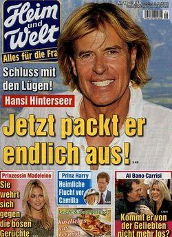 Heim und Welt Nr. 16 - 07.04