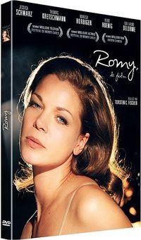 Dvd romy2