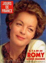 1983-06-04 - Jours de France - N° 1483