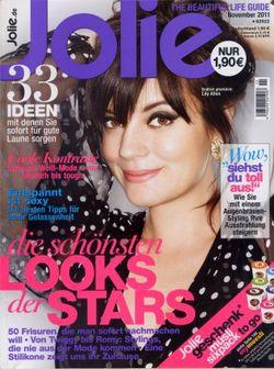2011-11-00 - Jolie