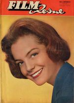 FilmRevue-15-1956-Cover