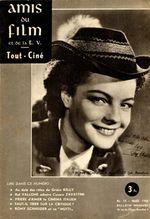 1956-03-00 - Amis du Film - N° 15