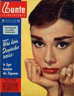 1957-06-22 - Bunte Illustrierte - N° 25