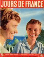 1957-09-14 - Jours de France - N° 148
