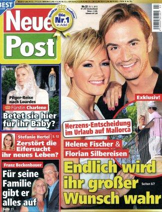 2012-05-23 - Neue Post - N 22
