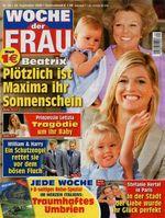 2006-09-20 - Woche der Frau - N° 39