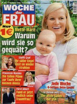 2005-09-14 - Woche Der Frau - N 38