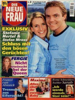2005-01-05 - Die Neue Frau - N 2