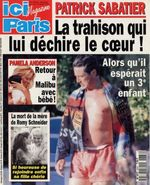 1996-08-07 - Ici Paris - N 2666
