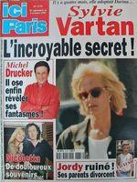 1998-09-30 - Ici Paris - N 2778
