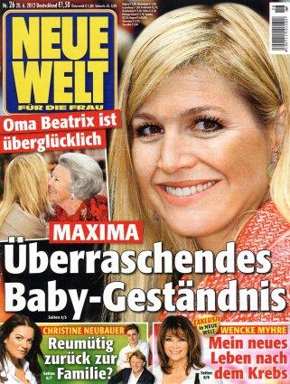 2012-06-20 - Neue Welt - N 26