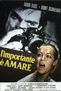 DVD Important italie