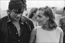 Expo Romy Schneider - Cannes