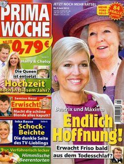 2012-06-00 - Prima Woche - n 5