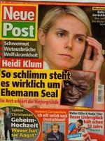 2008-07-09 - Neue Post - N 29