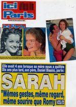 1992-05-20 - Ici Paris - N 2446