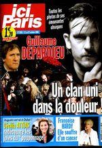 2008-10-21 - Ici Paris - N 3303