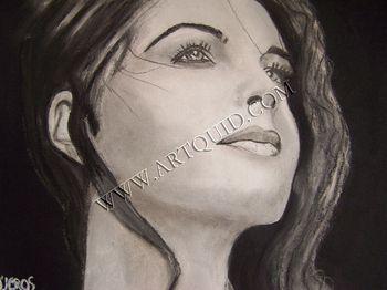 Romy Schneider by Catherine Ducros