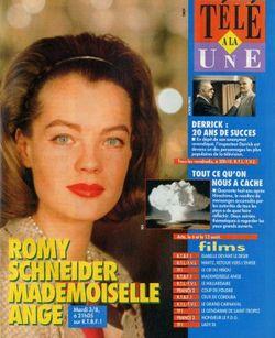 1993-07-28 - Télé à la Une