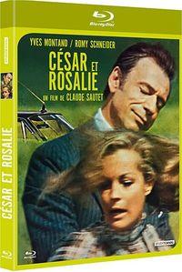 Rosalie dvd 2