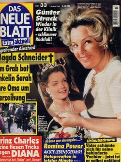 1996-08-07 - Das Neue Blatt - N° 33
