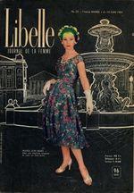 1957-06-24 - Libelle - N 23