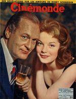 1957-11-21 - Cinemonde - N° 1215